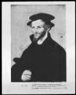 Bildnis Melanchthons