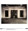 Blick in das ehemalige Medaillenkabinett der Kunstkammer im Berliner Stadtschloss