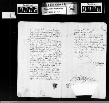 Januar 1647 (18.1.-31.1.)