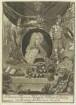 Bildnis des Fridericus Ludovicus von Wallis