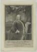 Bildnis des Christianus Gregorius Altner