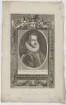 Bildnis des Ferdinandus Gross Hertzog von Florentz