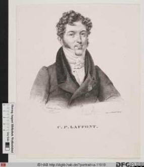 Bildnis Charles-Philippe Lafont