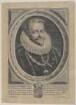 Bildnis des Albert le Pievx, Archiduc d'Austriche