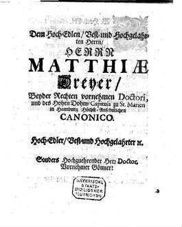 Disquisitiones philosophicae : oder historische Anmerckungen über die nützlichsten Sachen der Welt. 2, 2. 1711
