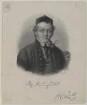 Bildnis des Ignaz Franz Castelli