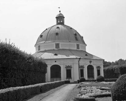 Lustgarten — Rotunde