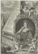 Bildnis der Dorothea Elisabeth zu Hohenlohe-Waldenburg