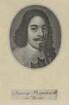 Bildnis des Herzogs Bernhard von Sachsen-Weimar
