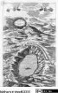 Veteris Latii antiquitatum amplissima collectio: ... Volumen secundum. 5 Teile., 4. Teil: Aricinorum, et Albanarum Rudera, Tafel I: Veteris Albani Lacus