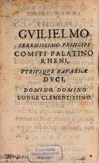 ˜Iacobi Bidermani ...œ prolusiones theologicae quibus pontificis Rom. dignitas adversus haeresin propugnata est