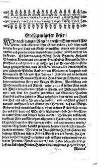Instrumentum pacis oder sämptliche Friedens-Tractaten, welche in diesem 8Jährigen Kriege von Anno 1672 biß 1680 respective zwischen Engelland und Holland ... zusammen getragen worden