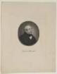 Bildnis des Gustav Schwab