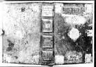 Alberti Magni Paradisus animae vel tractatus de veris et falsis virtutibus. Tractatus de virtutibus, de intellectu et intelligibili, de natura et origine animae, de nutrimento et nutribili [u.a.] - BSB Clm 18643