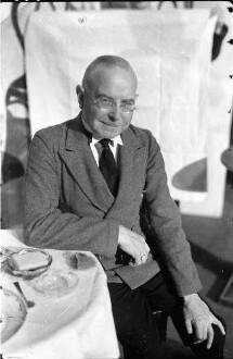 Kabarett der Komiker: Wilhelm Bendow (Portrait)