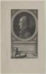 Bildnis des Vry van Knigge