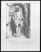 Johannes der Täufer; Epitaph für Dechant Caspar von Kannenberg (+ 1605)