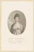 Bildnis der Maria Pawlowna Grossfürstin von Russland und Erbprinzessin von Weimar