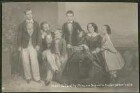 Nachlass von Therese von Bayern (1850-1925) – BSB Thereseana. 62.a, Therese von Bayern (1850-1925), Nachlass: Prinzregent Luitpold und seine Familie, ca. 1860 - BSB Thereseana 62.a