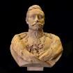 Büste Kaiser Wilhelm II.
