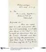 Brief an den Kommandanten, englisch