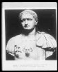 Büste des Kaisers Domitian
