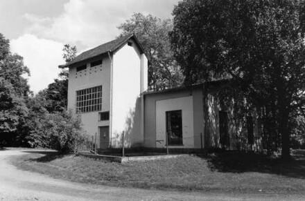 Hessenweg, Grube Malapertus