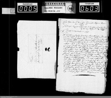 Mai 1685