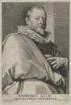 Bildnis des Theodorvs Galle