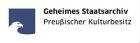 Geheimes Staatsarchiv Preußischer Kulturbesitz