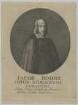Bildnis des Iacob Böhme