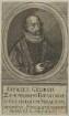 Bildnis des Georgius Zeaemannus