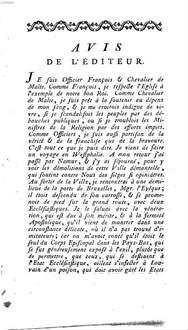 Lettre pastorale de monseigneur l'Évêque de Namur