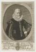 Bildnis des Georg Wolfgang, Freiherr zu Schwarzenberg