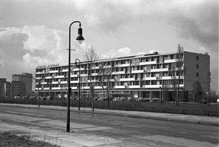 Berlin: Hotel Berlin