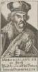 Bildnis von Mieczislaus III., König von Polen