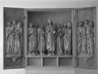 Windsheimer Apostelaltar — Altar im geöffneten Zustand