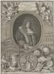 Bildnis des Johannes Paulus Ebner ab Eschenbach