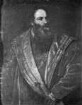 Bildnis des Pietro Aretino