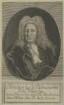 Bildnis des Christianus de Palmencron
