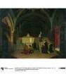 Die Heilige Stiege im Kloster S. Benedetto bei Subiaco