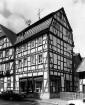 Alsfeld, Kirchplatz 8