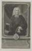 Bildnis des Christophorus Augustus Heumannus