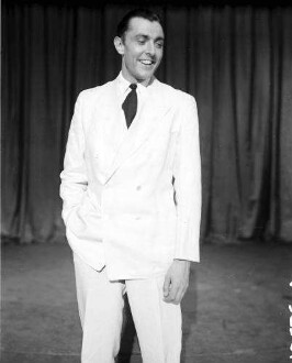 Kabarett der Komiker: Jacques Tati, Portrait