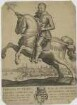 Bildnis des Ioannes Georgivs, S.R.I. Archimaresc. et. Elector. Dvx Sax.