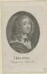 Bildnis der Christina von Schweden