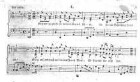 Melodien zum Mildheimischen Liederbuche : für d. Piano-Forte oder Clavier