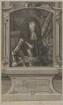 Bildnis des Emanuel, Fürst von Anhalt-Köthen