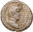 Alexandria ad Aegyptum: Hadrian