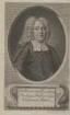 Bildnis des Henricus Klausing